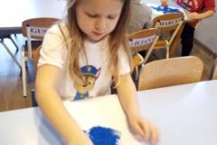 Malujemy gąbkami